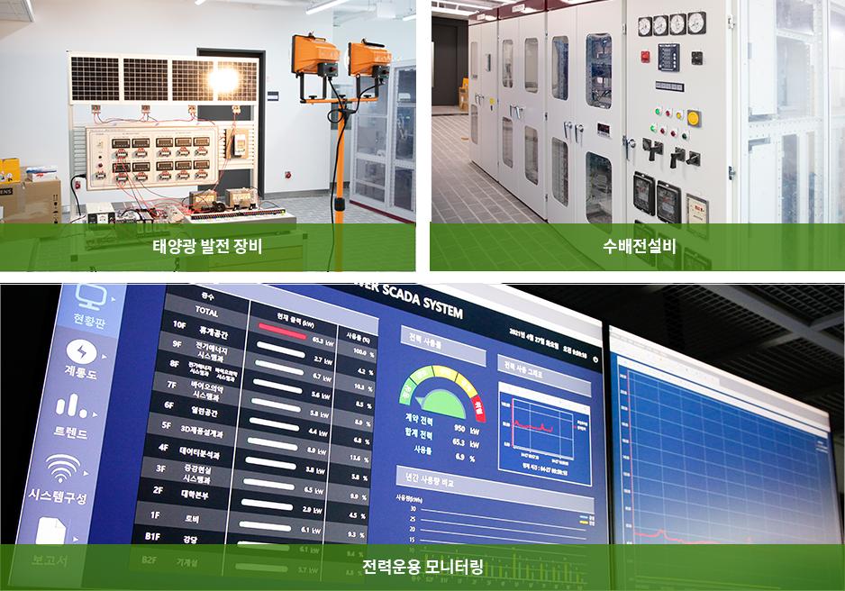 전기기기 측정실